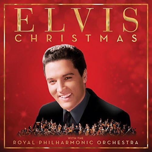Royal Philharmonic Orchestra & Elvis Presley