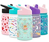 Best Kids Sippy Cups - Simple Modern Kids Summit Sippy Cup Thermos 10oz Review