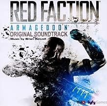 Red Faction Armageddon Original Game Soundtrack