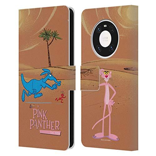 Head Case Designs Oficial The Pink Panther Hormiga y el Aardvark Diversión...