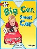 Project X: Big and Small: Big Car, Small Car