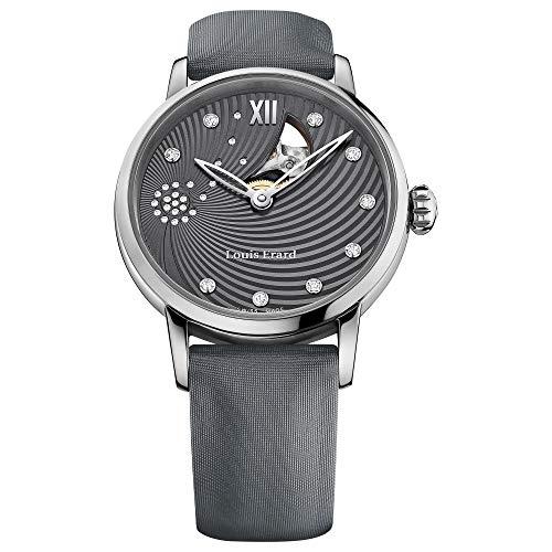 Louis Erard Orologio Automatico Collezione Emotion Acciaio Inox 64603AA13.BAAS67