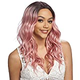 Harlem125 Lace Front Wig Swiss Lace 5' Deep Part LSD68 (SGDCORAL)