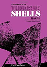 Introduction to the theory of shells (Structures and solid body mechanics)