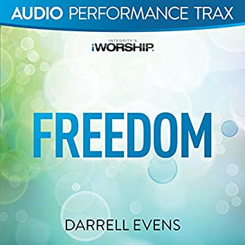 Freedom [Audio Performance Trax]