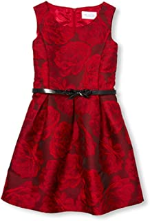 The Children's Place Big Girls Special Occasion Dresses