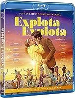 Explota Explota (BD) [Blu-ray]