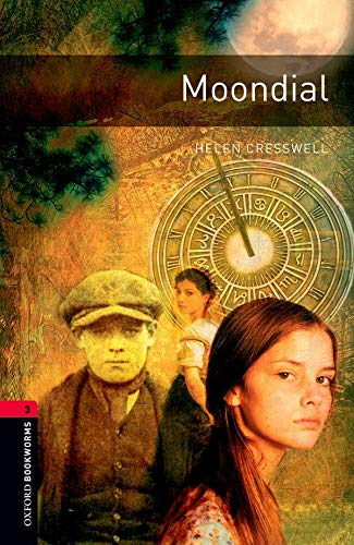 Oxford Bookworms Library 3 Moondial 3rdの詳細を見る