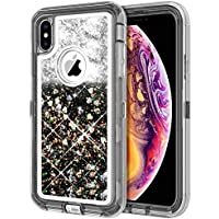 Jakpak Heavy Duty Shockproof Protective Case for iPhone Xs MAX