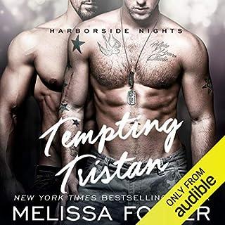 Tempting Tristan: Tristan Brewer cover art