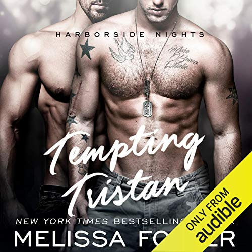 Tempting Tristan: Tristan Brewer audiobook cover art