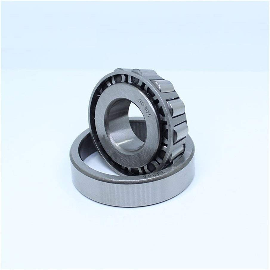 WUXUN-ZHOU 30305 1 PC Bearing Limited time trial price Tapered Bear Fresno Mall 25x62x18.5mm Roller