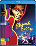 Chuck Berry Hail Hail Rock 'N' Roll [Edizione: Stati Uniti] [Italia] [Blu-ray]