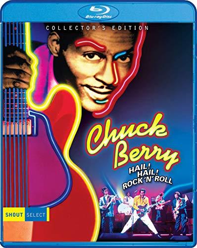 Chuck Berry Hail Hail Rock 'N' Roll [Edizione: Stati Uniti]