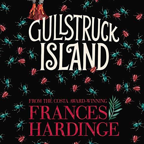 Gullstruck Island cover art