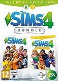 The Sims 4 - Espansione Vita Sull'Isola (Codice digitale incluso nella confezione) - [Bundle] PC
