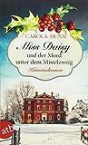 Miss Daisy und der Mord unter dem Mistelzweig: Kriminalroman (Miss Daisy ermittelt, Band 11)
