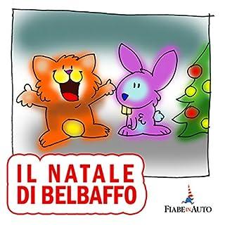Il Natale di Belbaffo copertina