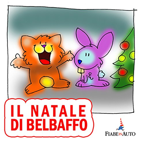 Il Natale di Belbaffo  Audiolibri