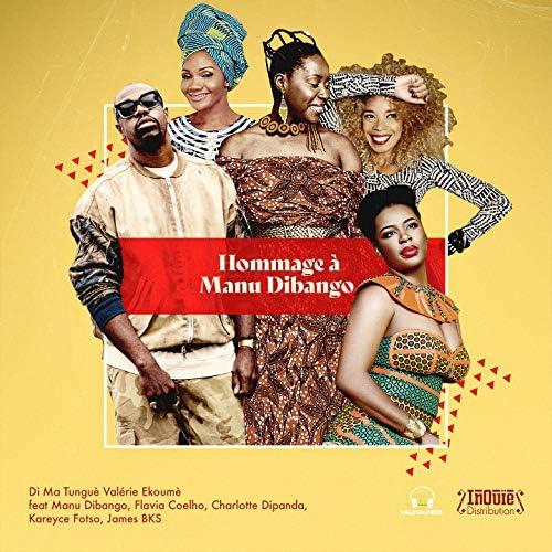 Valerie Ekoumè feat. Manu Dibango, James BKS, Flavia Coelho, Charlotte Dipanda & Kareyce Fotso