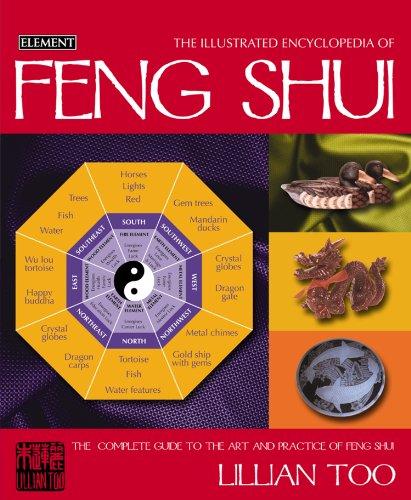 Feng Shui (Illustrated Encyclopedia) (English Edition)
