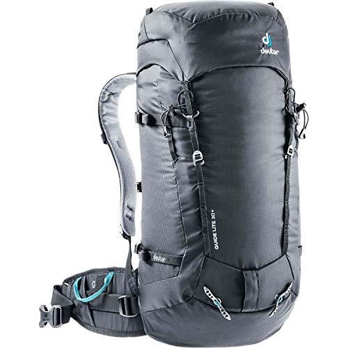 DEUTER Unisex-Adult Guide Lite 30+ Daypack, Black