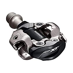 Best pedals for gravel bikes