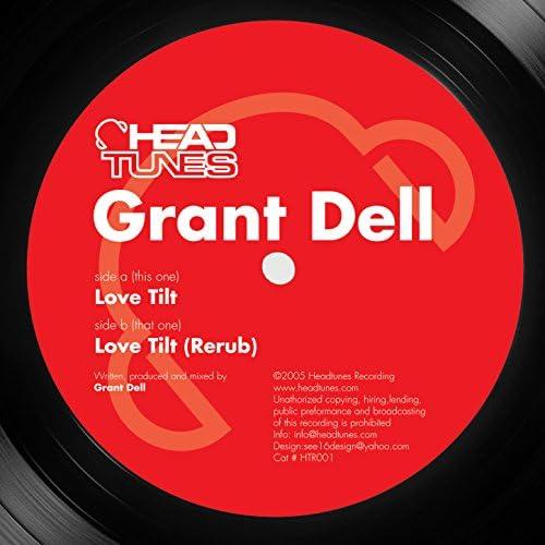 Grant Dell