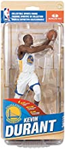 McFarlane Toys NBA 30 Golden State Warriors - Kevin Durant (White Uniform) - Collector Level Bronze Variant