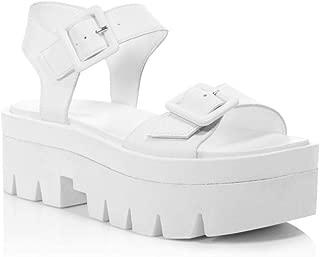 kendall and kylie platform sandals
