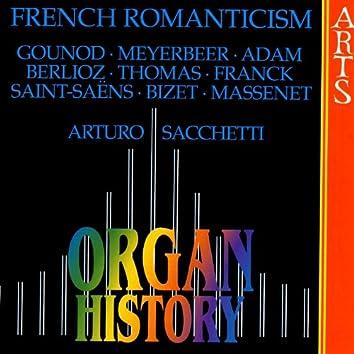Organ History: French Romanticism