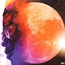 kid cudi man on the moon vinyl