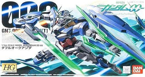 GUndam 00 - Gundam Quanta HG 1 144 Scale Model Kit by Bandai