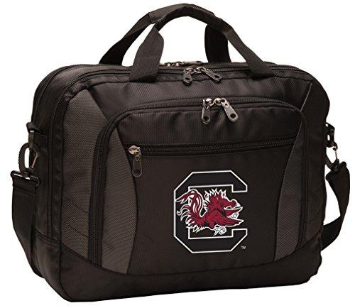 Broad Bay University of South Carolina Laptop Bag Best NCAA South Carolina Gamecocks Computer Bags