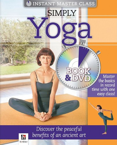 Simply Yoga (Instant Master Class)