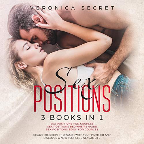 Sex Positions Titelbild