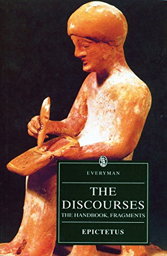 The Discourses of Epictetus: The Handbook, Fragments