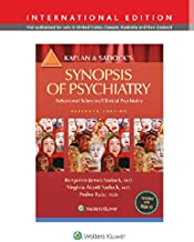 Kaplan and Sadock's Synopsis of Psychiatry: Behavioral Science/Clinical Psychiatry