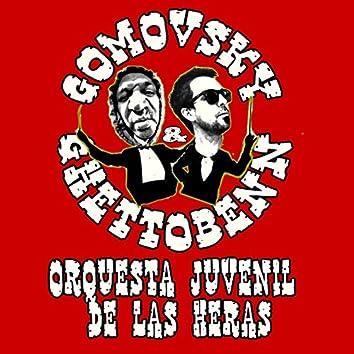 Desierto (Gomovsky & GhettoBenn) [feat. Orquesta Juvenil de Las Heras]