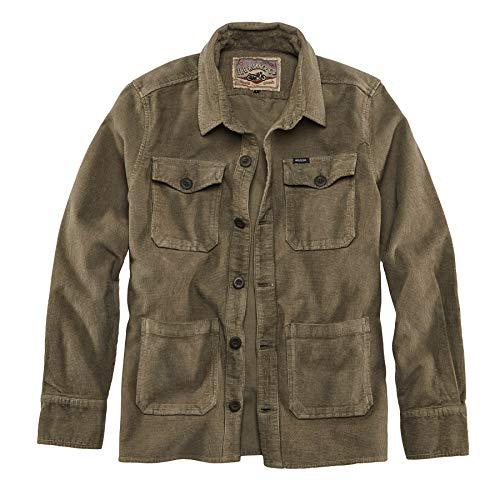 Rokker Hemd Worker Jacket M