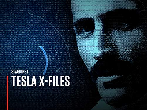 Tesla X-Files S1