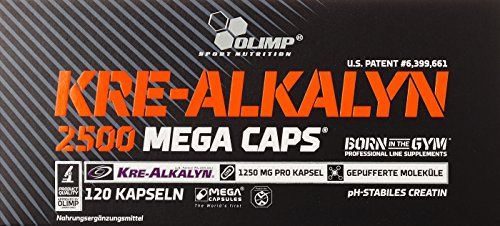 Olimp -   Kre-Alkalyn 2500