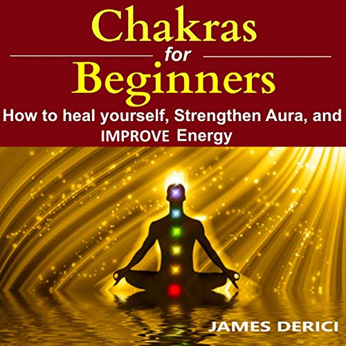 Chakras for Beginners Titelbild