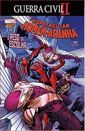 Rev. Espetacular Homem-Aranha