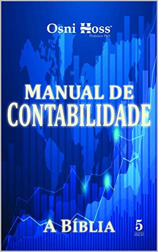 Manual de Contabilidade: A Bíblia
