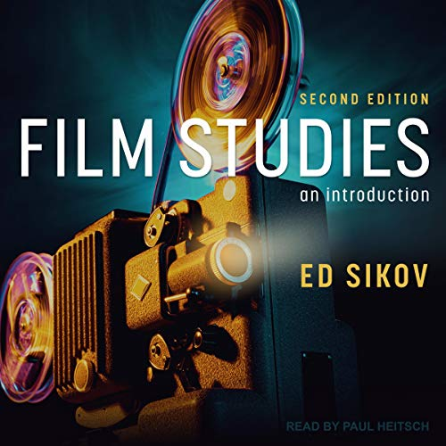 Film Studies, Second Edition cover art
