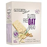 Pan de Avena sin gluten 100 g adecuado para una dieta reductora | Packaged Gluten Free Oat Bread 100 g Suitable for a Reduction Diet