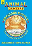 Colour Crackers: Precious Potter (Animal Crackers)