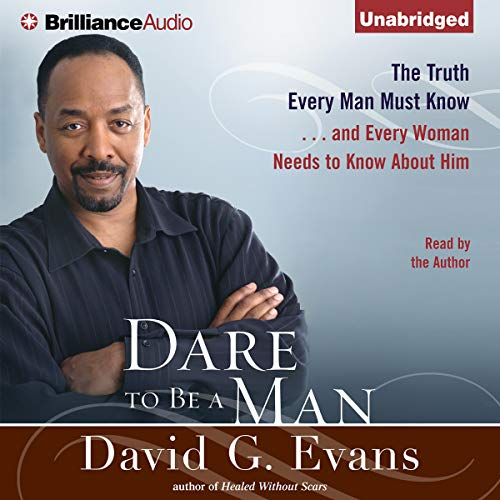 Dare to Be a Man  By  cover art