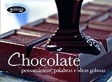 CHOCOLATE  (MINISABORES)